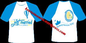 Desain baju honeymoon Pret